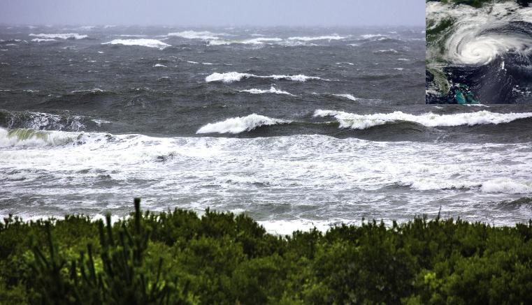 Estado de emergencia: En aumento la cantidad de muertes por huracán Florence.