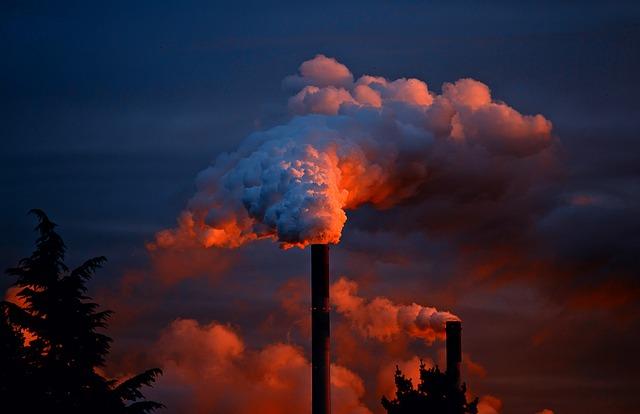 La contaminación mata más personas que el Tabaco