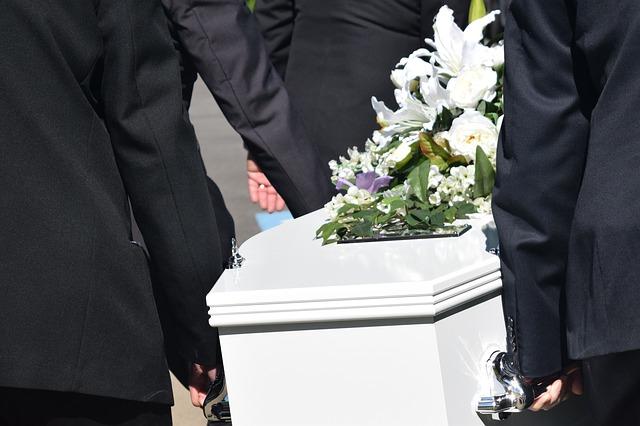 El costo de morir en España