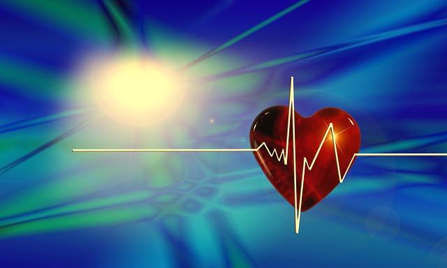 Enfermedades cardiovasculares, 1° causa de muerte en España