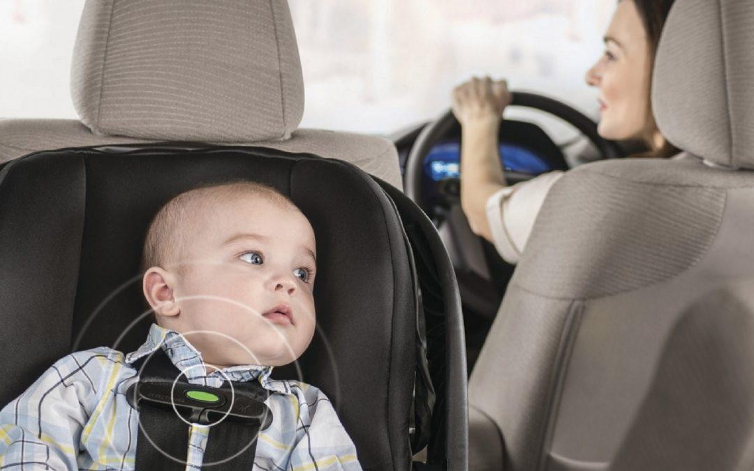 Cinturón de seguridad y sillas para bebés salvan vidas