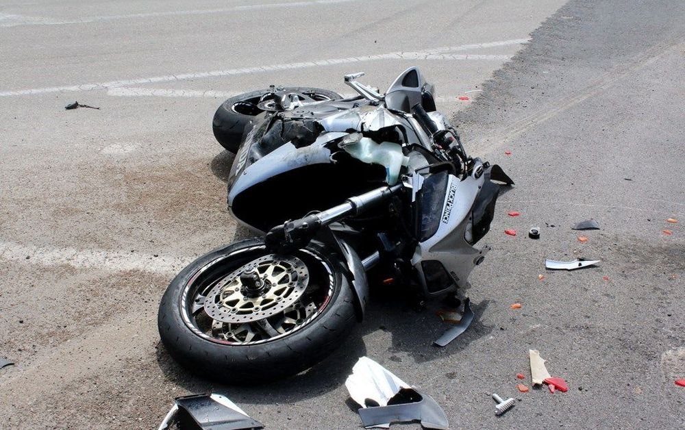 147 personas fallecidas en accidentes de motos