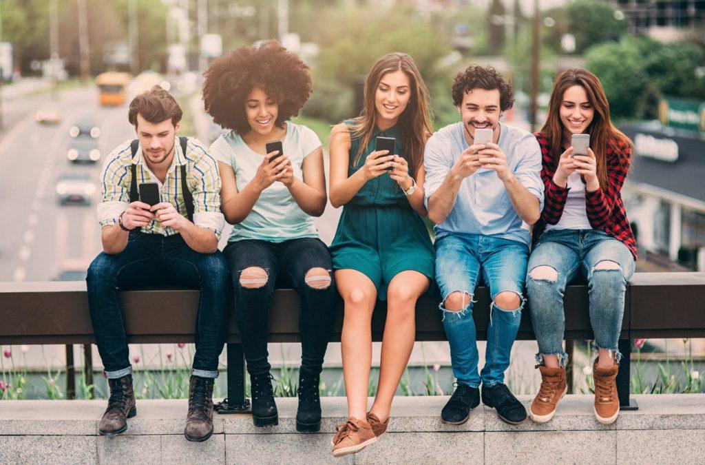 La generación millennials está en peligro