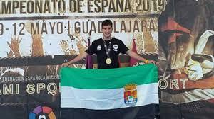 Muere Julián Lozano, campeón de España de kickboxing