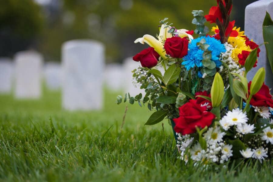 ¿Cuánto vale un entierro?